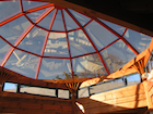 Dome ERP contemporain